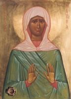 Волгоградцы смогут поклониться мощам святой Матроны Московской