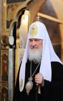 Послание Патриарха Московского и всея Руси Кирилла