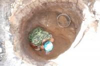 В Гусёвском женском монастыре начаты раскопки