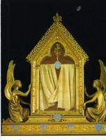 """Риза (плат) Божией Матери была принесена в Шартр в 876 году королем Шарлем """"Лысым"""""""