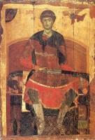 В Свято-Троицкий храм станицы Клетской прибудут святыни