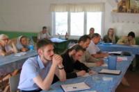 В Волгограде прошла внутригодичная секция Рождественских чтений