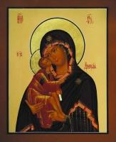 1 сентября - день празднования Донской иконы Божией Матери