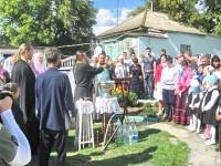 В селе Лог прошёл фестиваль православной песни