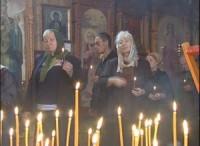 Волгоградцы скорбят по жертвам авиакатастрофы