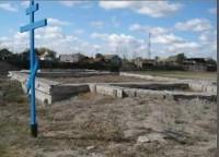 Храм Святого пророка Захарии и Святой праведной Елисаветы в селе Захаровка