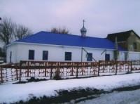 Молитвенный дом Божией Матери Скоропослушницы в АМО-Совхозе Новоаннинского района Волгоградской области