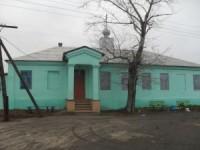 Молитвенный дом Божией Матери Казанский в селе Вязовка Еланского района Волгоградской области