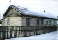 Молитвенный дом Петро-Павловский в хуторе Галушкинский Новоаннинского района Волгоградской области