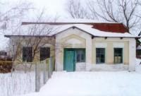Молитвенный дом Апостола и евангелиста Марка в посёлке Учхоз Урюпинского района Волгоградской области