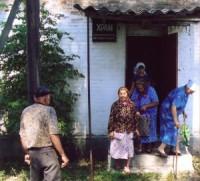 Молитвенный дом священномученика Петра, митрополита Крутицкого в посёлке Искра Урюпинского района Волгоградской области