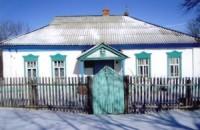 Молитвенный дом Серафимовский в хуторе Поклоновский Алексеевского района Волгоградской области