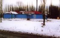 Молитвенный дом Свято-Троицкий в хуторе Дуплятский Новониколаевского района Волгоградской области