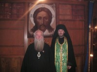 Интервью с игуменом Лазарем (Куликовым)