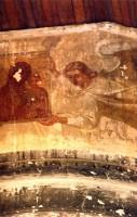 Собор в честь Казанской иконы Божией Матери на территории Усть-Медведицкого Спасо-Преображенского женского монастыря в городе Серафимович Волгоградской области