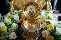 Мощи святой блаженной Матроны Московской останутся в Волгограде