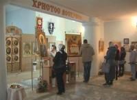 К мощам Святой Матроны Московской приходят волгоградцы