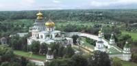 Вклад волгоградцев в восстановление Ново-Иерусалимского монастыря
