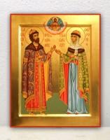 В Волгограде установят памятник святым Петру и Февронии