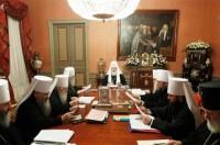 Назначения новых игуменов монастырей