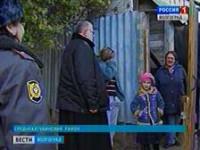 В Среднеахтубинском районе прошла акция «Чужих детей не бывает»