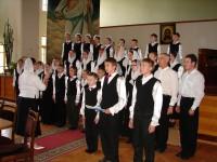 Церковный хор из Волгограда пригласили в Германию