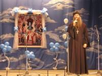 Храм Иоанна Кронштадтского отметил 20-летний юбилей