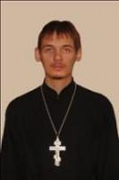 Священнику храма Иоанна Предтечи Сергею Савенкову 26 лет
