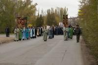 В Волжском состоялся Крестный ход