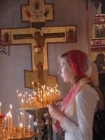 У православных идёт Рождественский пост
