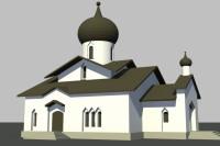 Приход храма Божией Матери иконы «Утоли моя печали» в Дзержинском районе города Волгограда