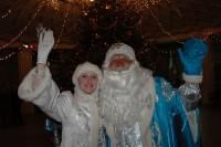 Прообраз Дедушки Мороза