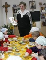 В Волгограде идет подготовка к проведению очередных, уже VIII по счету, городских юношеских Рождественских чтений.