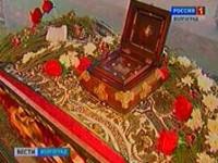 Волгоградцы могут поклониться мощам святого Николая Чудотворца
