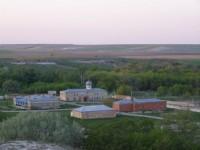 Ольховская волость