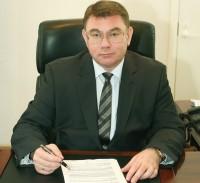 Поздравление временно исполняющего полномочия главы Волгограда Сергея Соколова