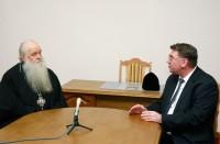 В Волгограде будет создана программа по развитию межнациональных и межрелигиозных отношений