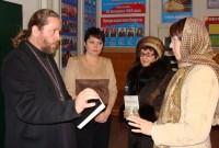 ТОС возрождает православные традиции
