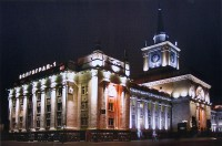 Часовня Николая Чудотворца открыта на железнодорожном вокзале Волгоград-1