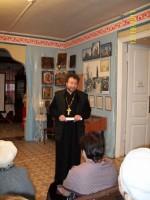 Выставка, посвящённая истории православной религии на Дону