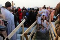 Крещенские купели