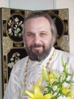 Протоиерей Олег Кириченко