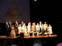В ДК «Царицын» состоялся Рождественский фестиваль
