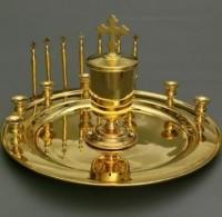 В храме Святого Иоанна Предтечи проведут соборование