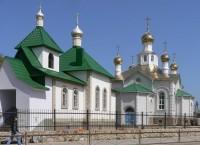 Встреча православных педагогов города Фролово
