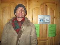 Помощь Волжского благочиния бездомным