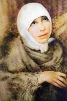 Волгоградцы ждут чудес от Марфы Блаженной