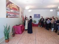 В Урюпинске отслужили литию