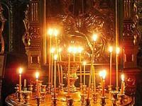Православные молятся за здравие пострадавших в «Белладжио»