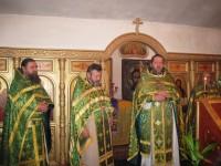 Собрание духовенства Фроловского благочиния
